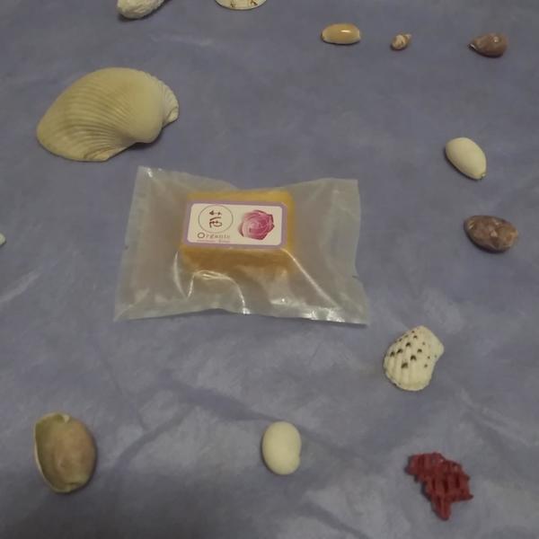 天然植物オイル100%の手作り化粧石鹸 にのみさん(50代/女性)