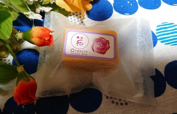 すっきり洗える石鹸 ir_uuyさん(30代/女性)