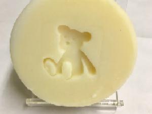 「茜」石けん ベビー用 60g(無香料)